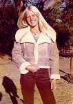 Shearing Jacket on A.F. 1974
