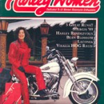 Jackie Robbins Leather Riding Suit