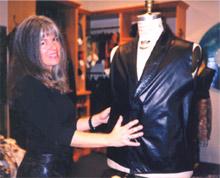 jackie-robbins-leather-waves-2000-LA-Times
