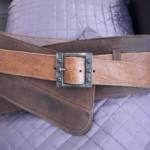 2 Layer Wrap Belt