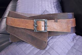 2 Layer Wrap Belt