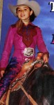 Taryn Van Vleet 2003