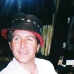 Men's Leather Hat