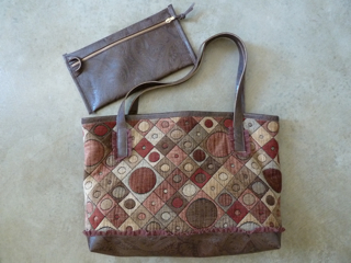 Women's Pouch/Envelope Bag