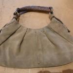 Kyle's purse