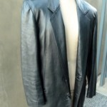 12 year old jacket Neil Geraldo