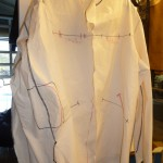 4 washed leather jacket