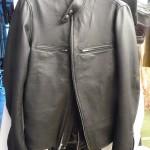 Cafe Racer Motorcycle Jacket