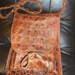 Lou Gossett Leather