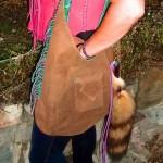 feedbag purse