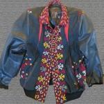 vintage jacket Emmylou Harris