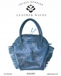 denium blue handbag/90265 life & style magazine march 2014
