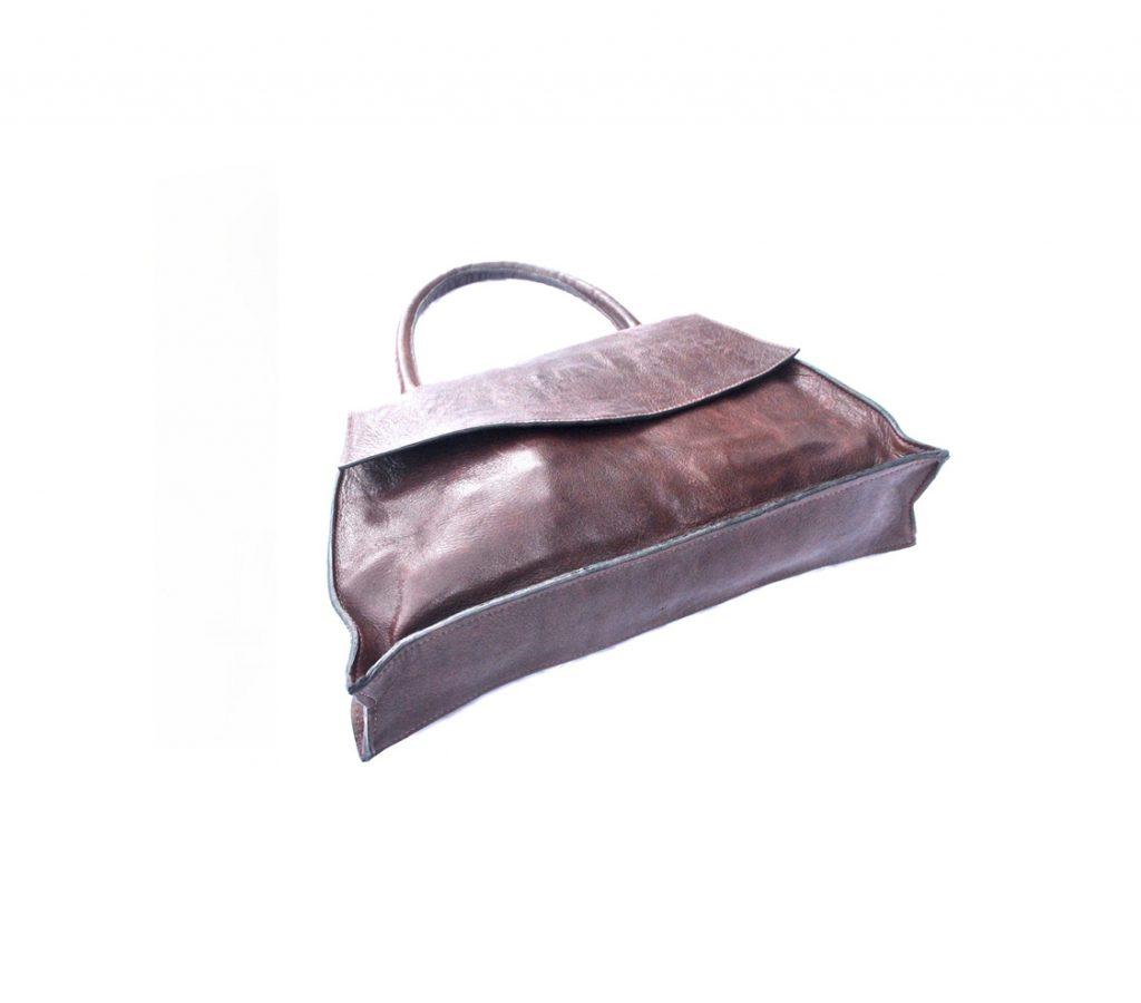 1 AD Brown Handbag (slide)