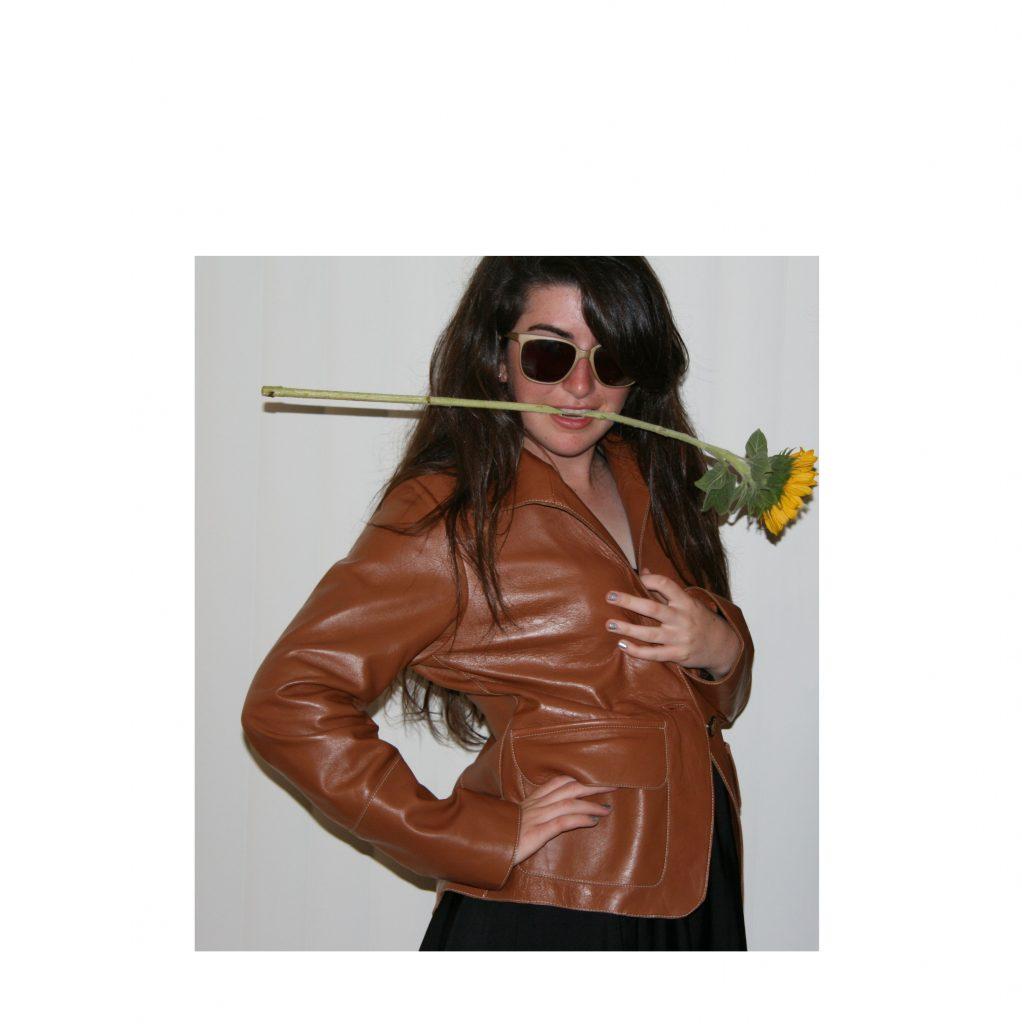 (#64) Womens 'Skinny' Blazer