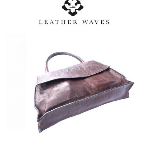 (#1) Curved Handbag