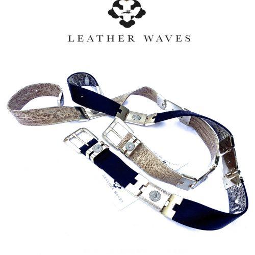 (#17) Metalwork Belts