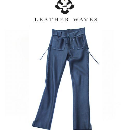 (#22) Deerskin Pants