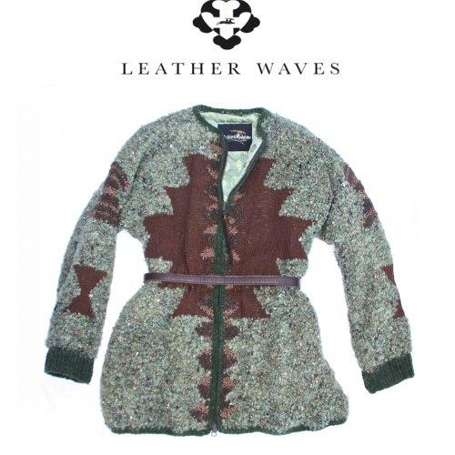 (#34) Southwest Sweater