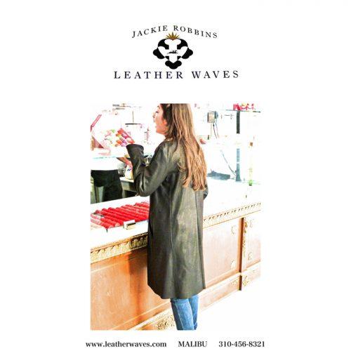 (#66) Long Coat