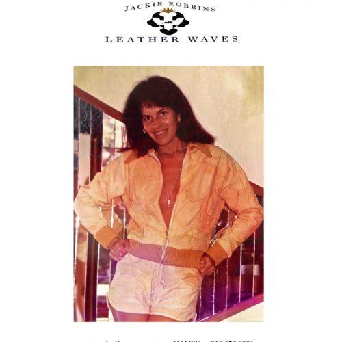 (#41) Patchwork Chamoise Jacket and Shorts 1975