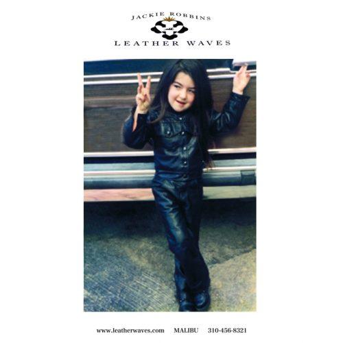 (#108) Baby Elvis Suit