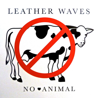 No Animal (Faux) Leather